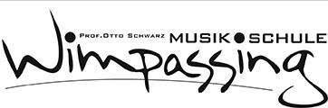 Musikschule Wimpassing Logo